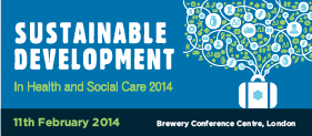 Sustainable Development: In Health and Social Care